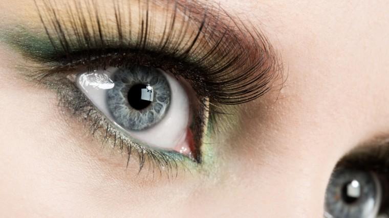 Упражнения для мышц глаза для улучшения зрения 0