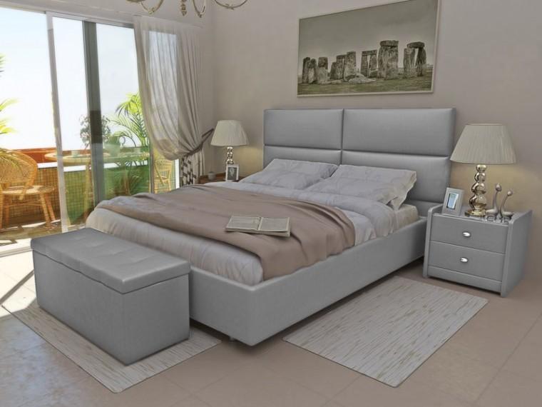 Как лучше обновить интерьер спальни 3