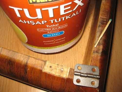 Если дверцы старого шкафа не закрываются 0