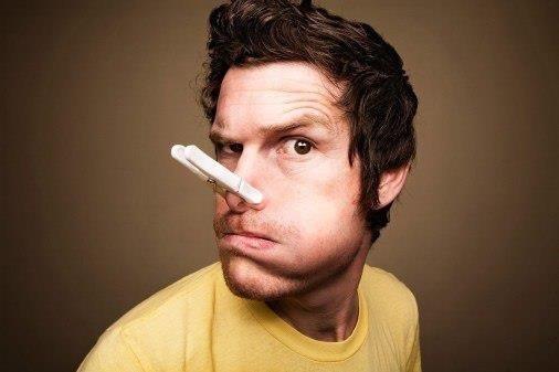 Чтобы избежать неприятного запаха 0