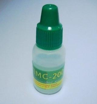Полиметилсилоксан (силиконовое масло): воскрешает губку для обуви и кулеры в ПК 0