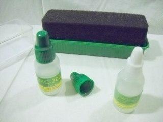 Полиметилсилоксан (силиконовое масло): воскрешает губку для обуви и кулеры в ПК 1
