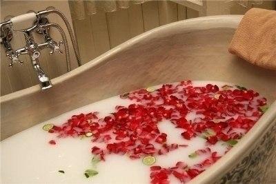 Что можно добавлять в ванну. 0