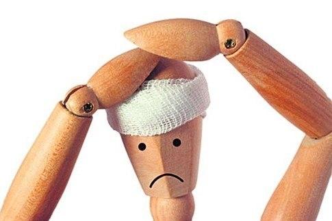Как избавиться от головной боли без таблеток 0