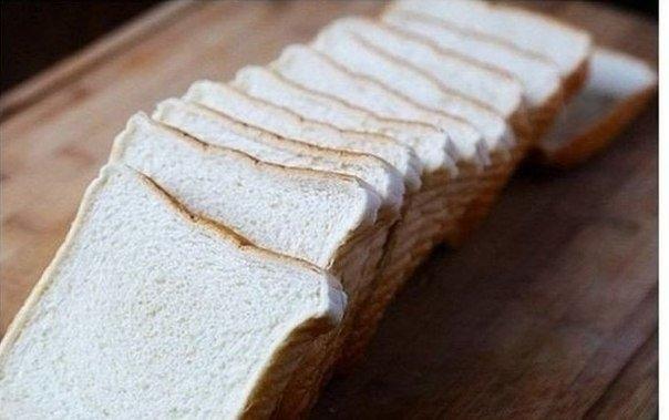 Как приготовить необычный бутерброд с сыром. 0