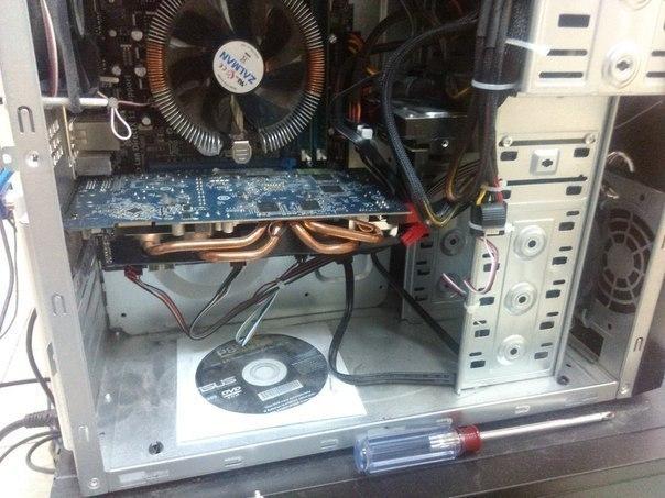 Лайфхак: где хранить диски с драйверами, чтобы не потерять. 0