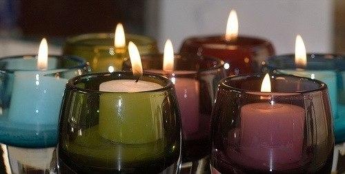 Свечи будут гореть дольше 0