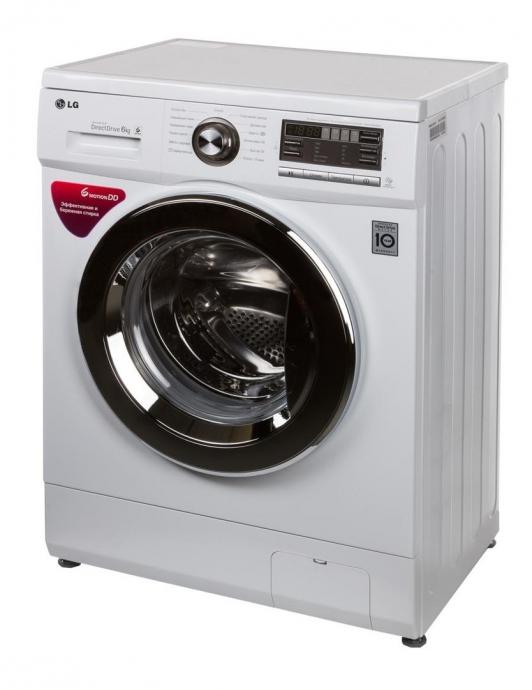 Как очистить стиральную машину. 0