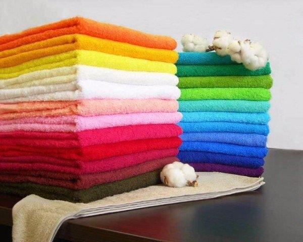Три бюджетных способа сделать полотенца чистыми. И никакой химии! 0