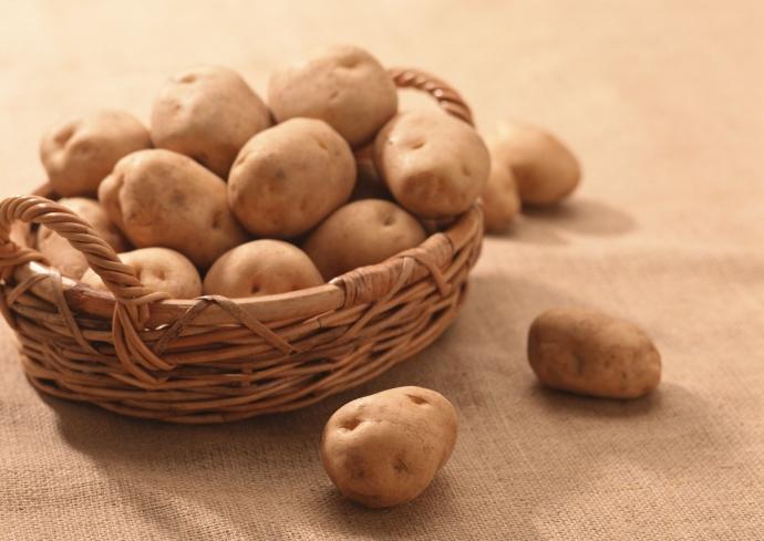 Чтобы картофель не темнел 0