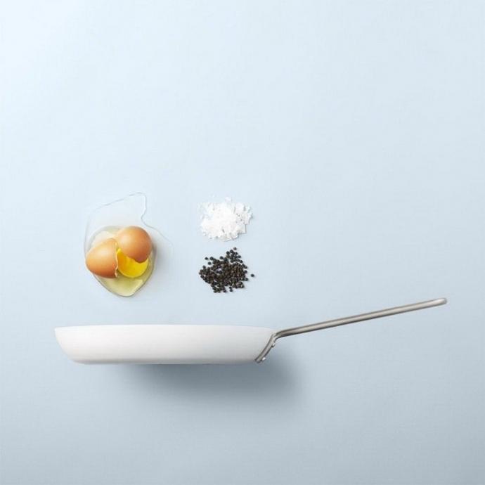 Очень лаконичный способ описать приготовление блюда придумал фотограф mikkel jul hvilshøj 3