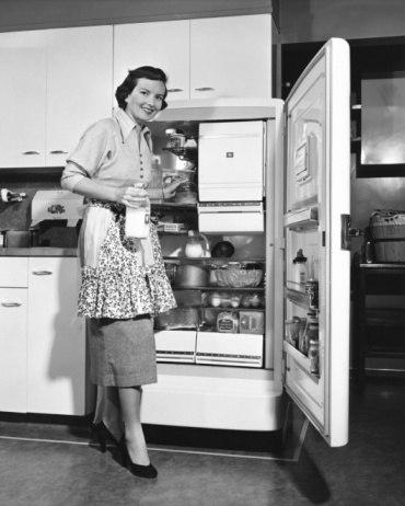 11 нейтрализаторов запаха для холодильника 0