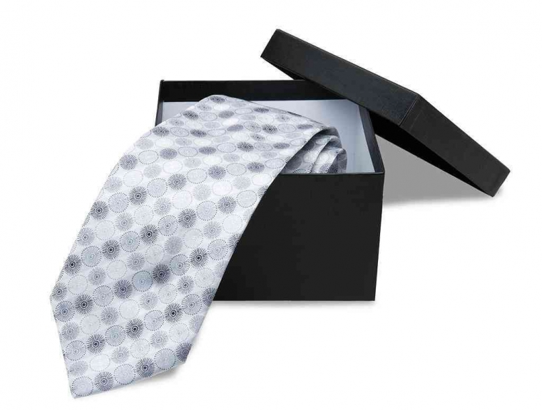 Мужские галстуки лучше не гладить 0