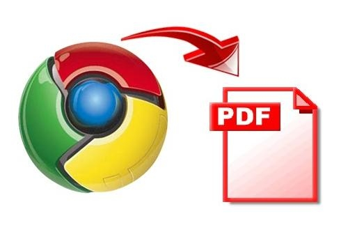Как сохранить веб-страницу в pdf без всяких расширений (chrome) 0