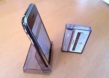 Интересная подставка для телефона 0